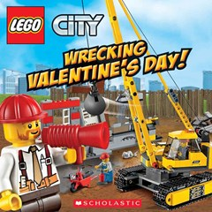 LEGO City: Wrecking Valentine
