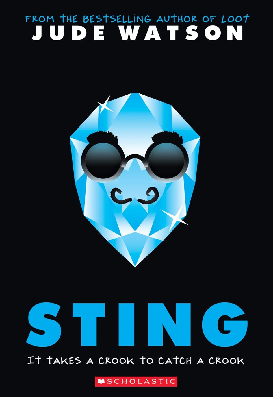Sting: a Loot Novel