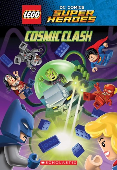 LEGO DC Comics Super Heroes: Cosmic Clash