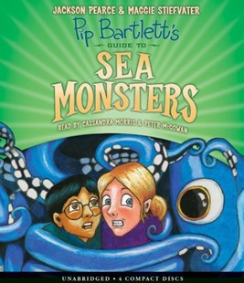 Pip Bartlett's Guide to Sea Monsters - Children's Fiction Older Readers (8-10)