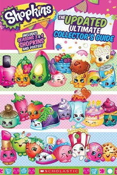 Shopkins: The Updated Ultimate Collector