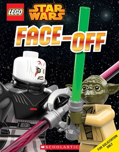 LEGO Star Wars: Face-Off
