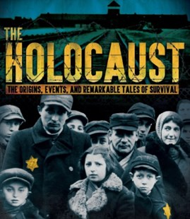 Holocaust by Philip Steele, Philip Steele (9780545933193) - PaperBack - Children's Fiction