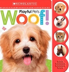 Playful Pets Woof!
