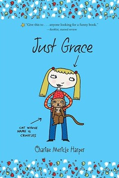 Just Grace: Book 1