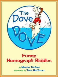 Dove Dove by HUFFMAN THOMAS, Tom Huffman (9780547031866) - PaperBack - Non-Fiction Jokes & Riddles