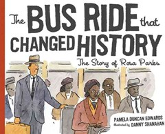Bus Ride that Changed History
