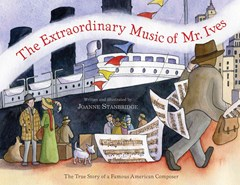 Extraordinary Music of Mr. Ives