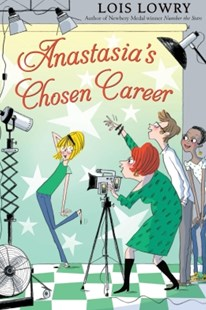 (ebook) Anastasia's Chosen Career - Children's Fiction