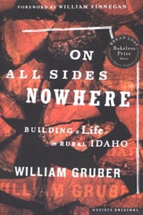 (ebook) On All Sides Nowhere - Biographies General Biographies