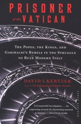 (ebook) Prisoner of the Vatican