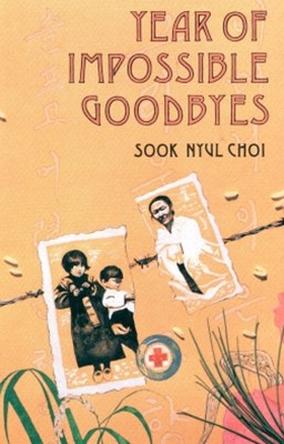 (ebook) Year of Impossible Goodbyes