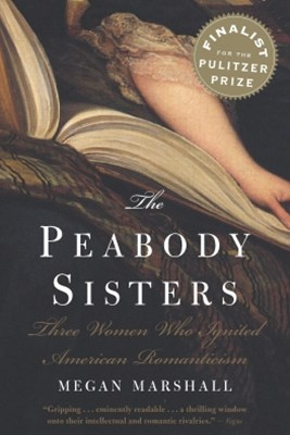 (ebook) The Peabody Sisters
