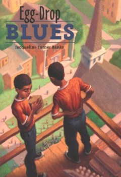 (ebook) Egg-Drop Blues