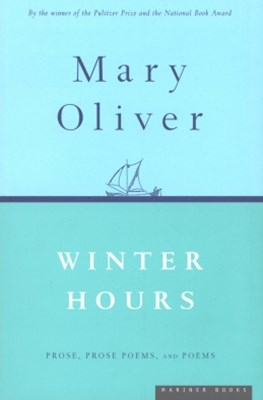 (ebook) Winter Hours