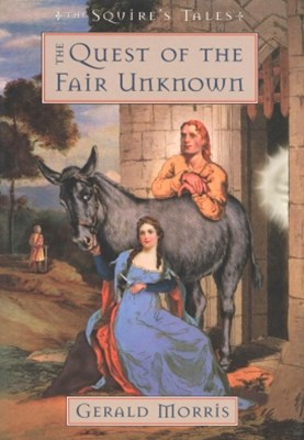 (ebook) Quest of the Fair Unknown