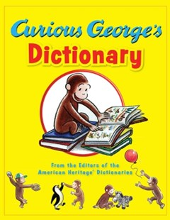 (ebook) Curious George