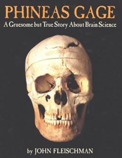 (ebook) Phineas Gage - Non-Fiction Biography