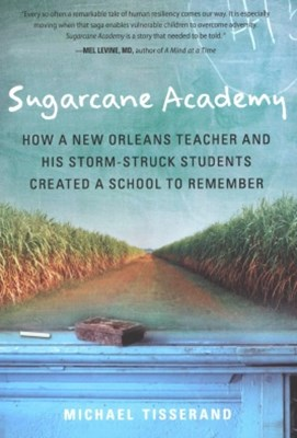 (ebook) Sugarcane Academy