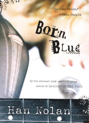 (ebook) Born Blue