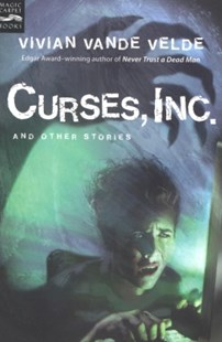 (ebook) Curses, Inc. and Other Stories - Children's Fiction