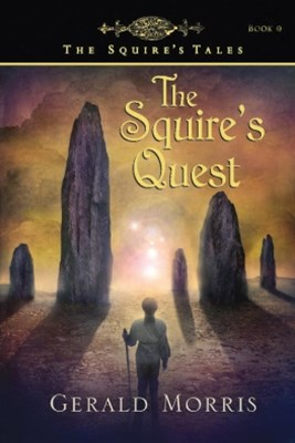 (ebook) Squire's Quest