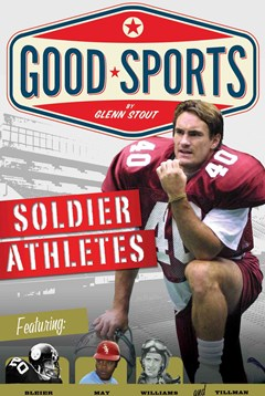 Soldier Athletes: Good Sports