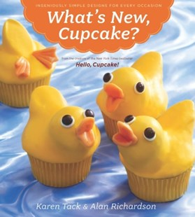 (ebook) What's New, Cupcake? - Cooking Desserts