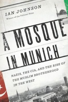 (ebook) Mosque in Munich