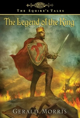 (ebook) Legend of the King