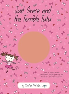 (ebook) Just Grace and the Terrible Tutu