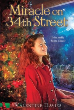 (ebook) Miracle on 34th Street