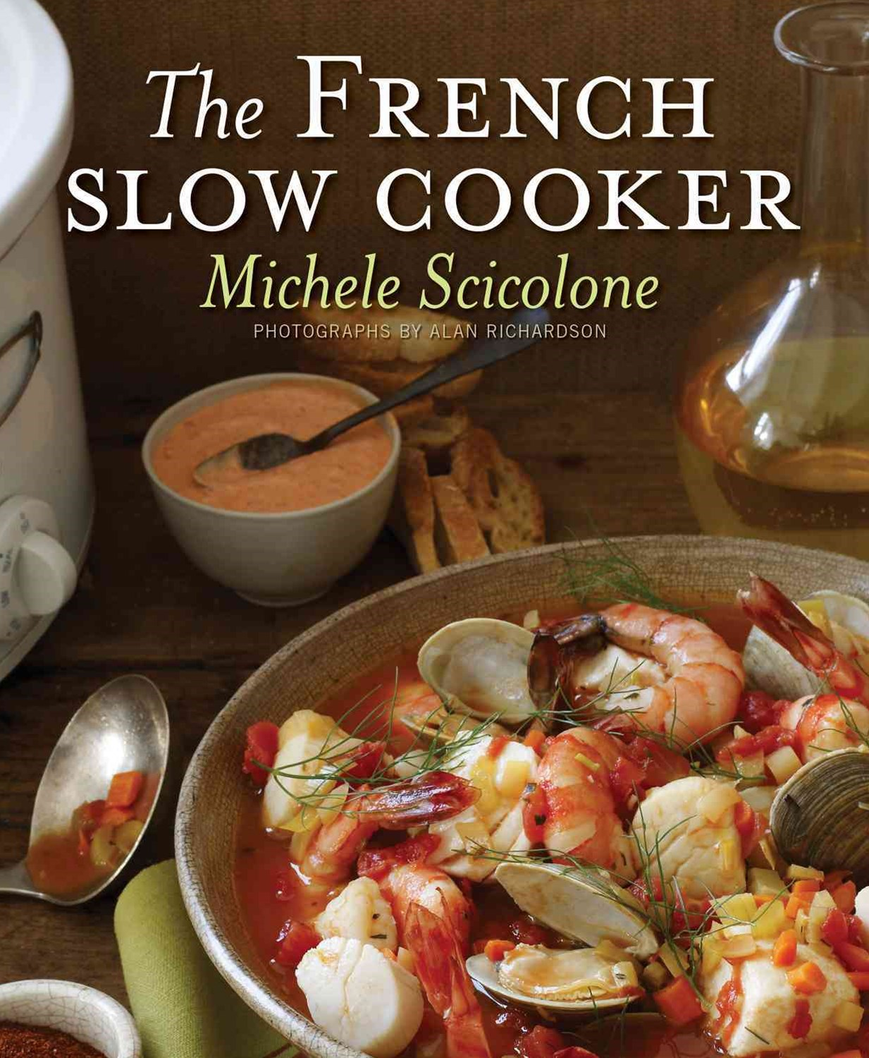 French Slow Cooker