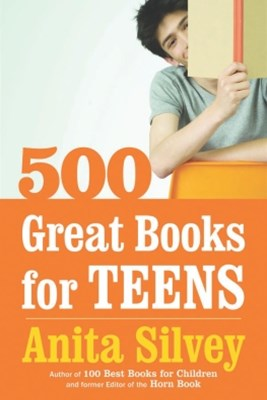 (ebook) 500 Great Books for Teens