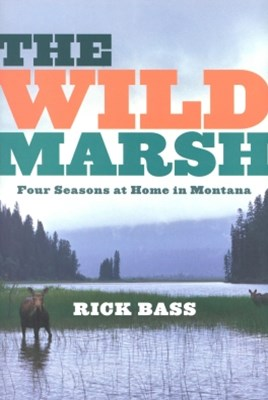 (ebook) The Wild Marsh