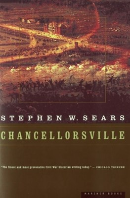 (ebook) Chancellorsville