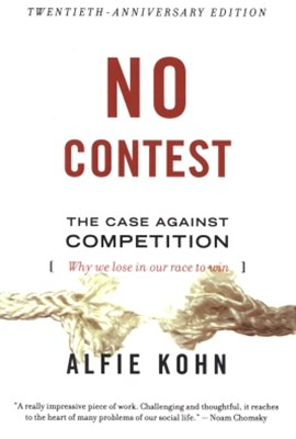 (ebook) No Contest