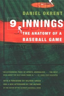 (ebook) Nine Innings - Sport & Leisure Other Sports