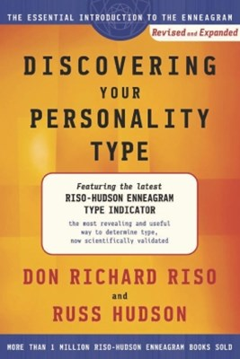 (ebook) Discovering Your Personality Type