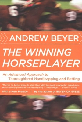 (ebook) Winning Horseplayer