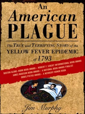 (ebook) American Plague