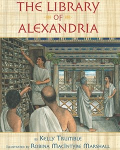 (ebook) Library of Alexandria