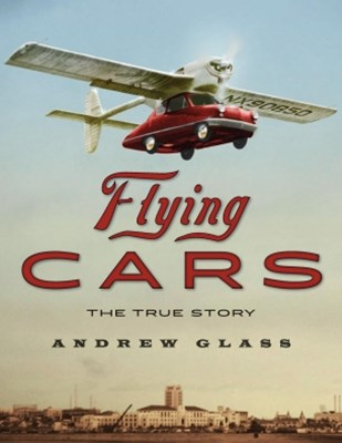 (ebook) Flying Cars