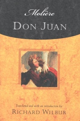 Don Juan, by Moliere