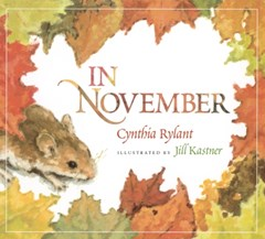 (ebook) In November