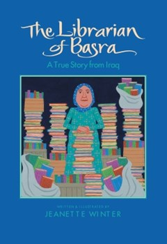 (ebook) Librarian of Basra