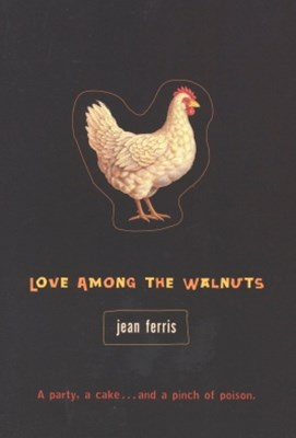(ebook) Love among the Walnuts