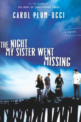 (ebook) Night My Sister Went Missing