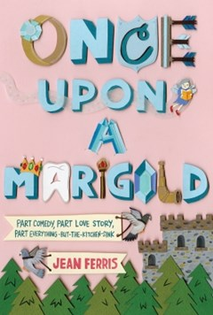 (ebook) Once Upon a Marigold