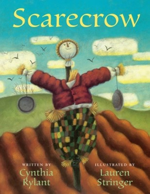 (ebook) Scarecrow